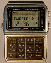 Image Credit: Rare Digital Watches