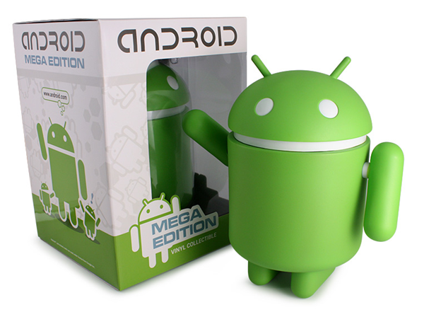androidcollectible