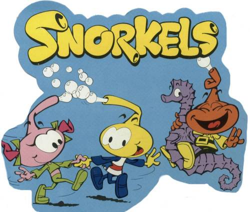 Snorkels