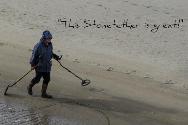 StoneTether