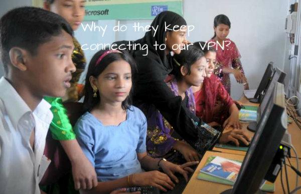 BangladeshVPN