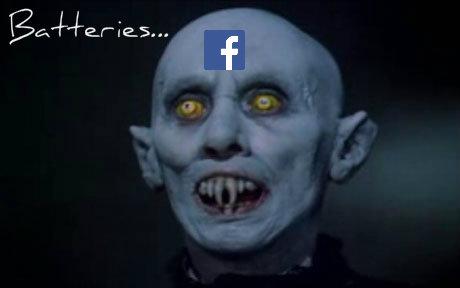 FacebookVampire